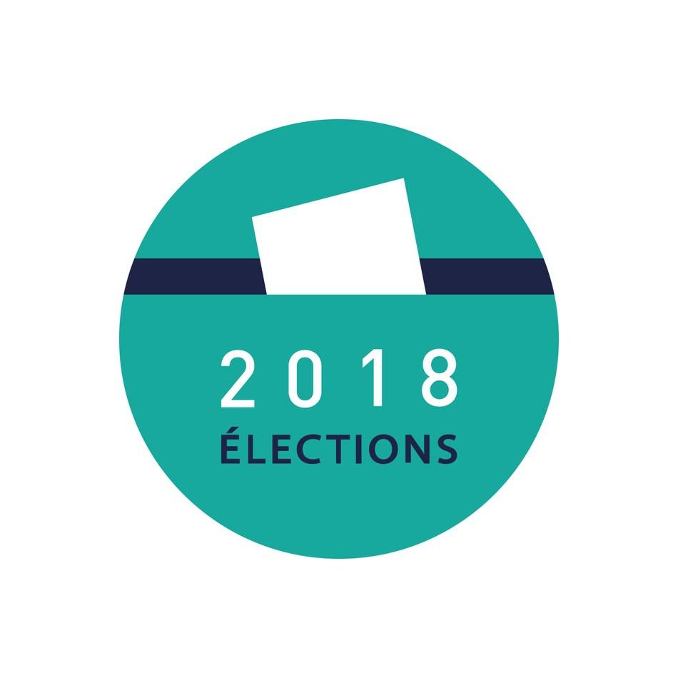 logo élections