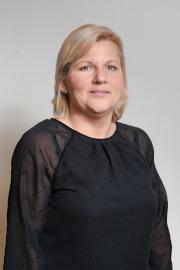 Betty HAINAUT (groupe CI-LdB apparentée PS)
