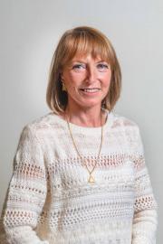 Catherine KEIMEUL-PUTTENEERS (groupe CI-LdB apparentée PS)