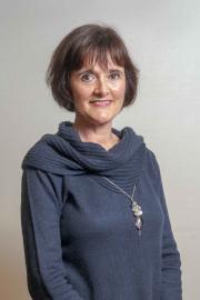 Françoise HALLEUX (groupe ECOLO apparentée ECOLO)