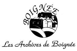 Les Archives de Boignée