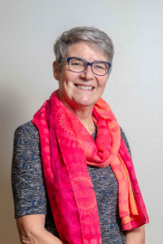 Marie Claire LEEMANS-BEELEN (groupe IC-MR apparentée CDH)