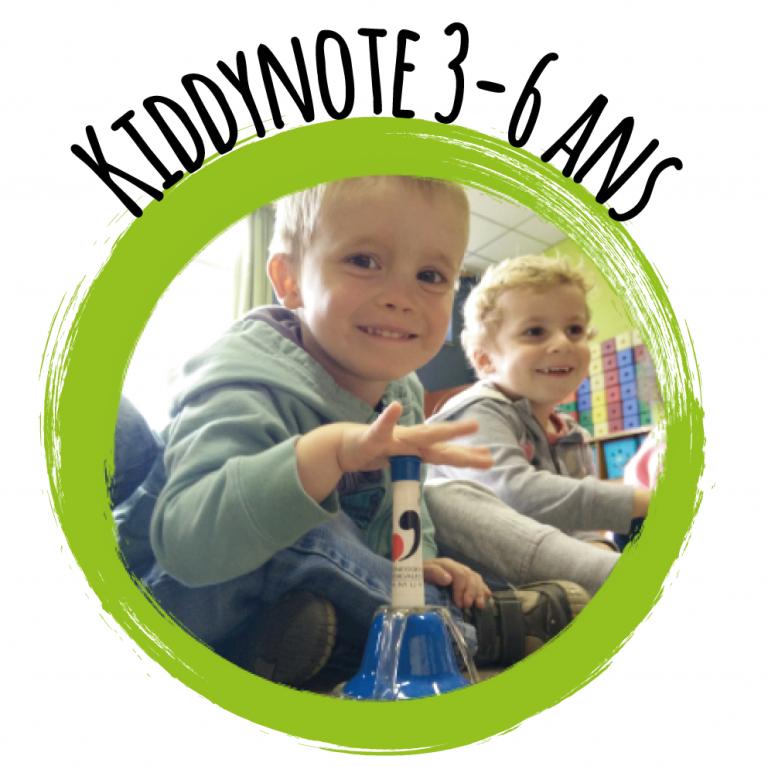Kiddynotes