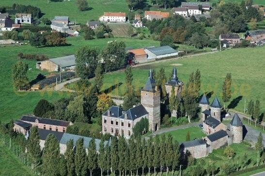 Village Sombreffe