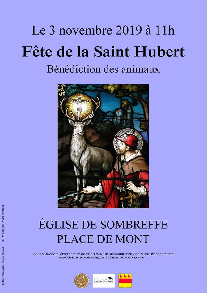 St-Hubert Sombreffe