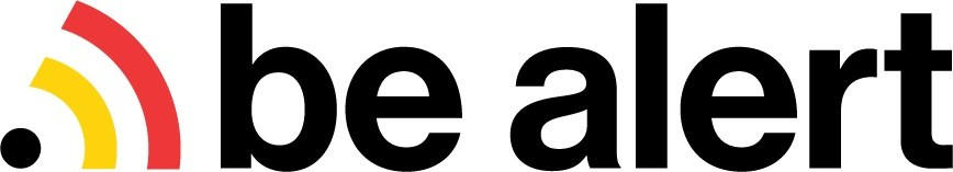 Be-Alert-logo