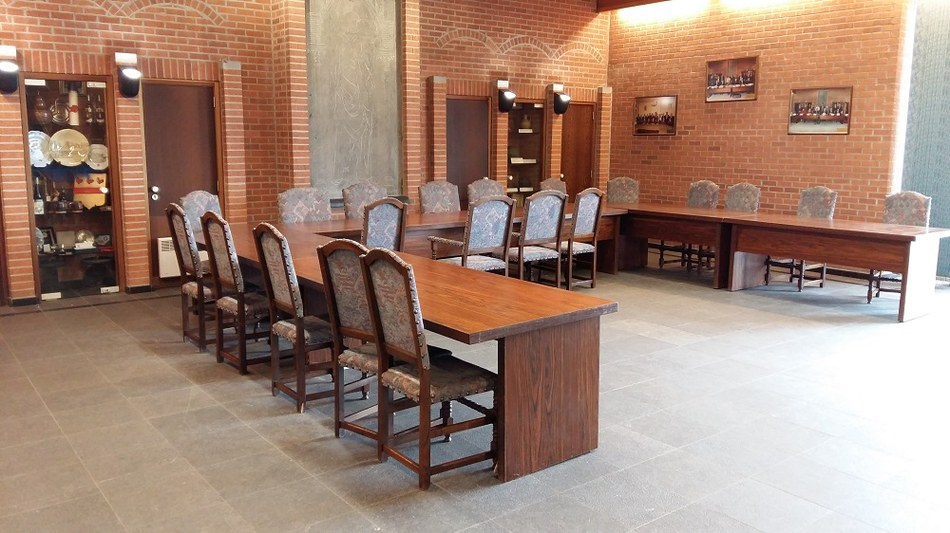 Salle conseil