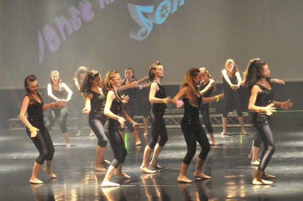 Danse contempo