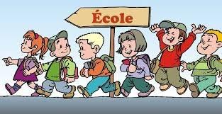 Logo Ecoles