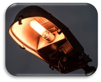 Lampe Ores