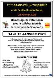Sapins 2020