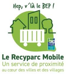 Recyparc mobile