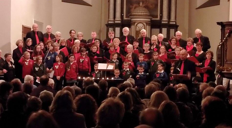 Concert Noël 2016