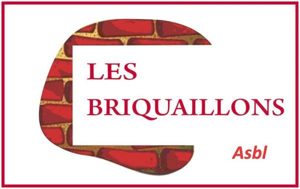 Logo Briquaillons
