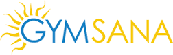 Gymsana logo