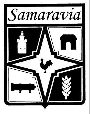 Samaravia logo