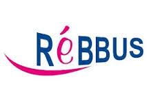 Rébbus logo