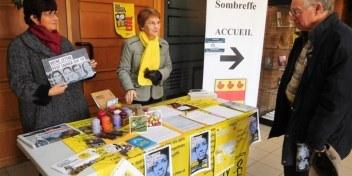 Amnesty-marathon