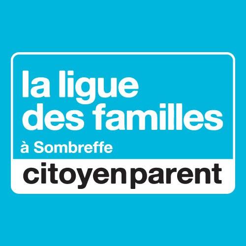 Ligue familles-Logo